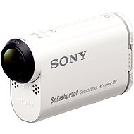 Sony ActionCamHDR-AS200V + underwater housing