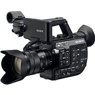 Sony PXW-FS5 - Digitálna kamera