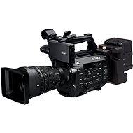 Sony PXW-FS7 - Digitálna kamera