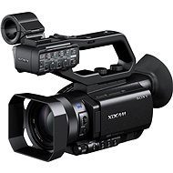 Sony PXW-X70 - Digitálna kamera