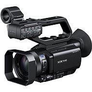 Sony PXW-X70 / 4K - Digitálna kamera