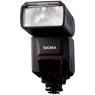SIGMA EF-610 DG ST EO-ETTL II Canon