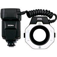 SIGMA EM-140 DG Makro für Canon - Blitz