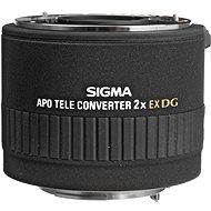 SIGMA APO 2x EX DG Canon