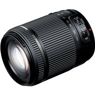 TAMRON AF 18-200 mm F / 3.5 to 6.3 Di II VC for Sony