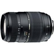TAMRON AF 70-300mm F/4-5.6 Di pre Nikon LD Macro 1: 2