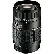 TAMRON AF 70-300mm F/4-5.6 Di for Nikon LD Macro 1:2 - Lens