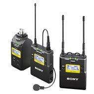 Sony UWP-D16/K33 - Klopový mikrofon