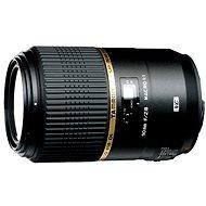 TAMRON SP 90mm F / 2.8 Di Macro 1: 1 VC USD pre Canon