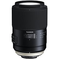 TAMRON AF SP 90mm F/2.8 Di Macro 1:1 VC USD for Nikon
