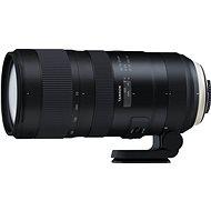 TAMRON SP 70-200mm F/2.8 Di VC USD G2 pro Nikon - Objektiv
