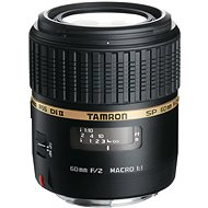 TAMRON SP AF 60mm F / 2.0 Di II für Nikon LD (IF) Macro 1: 1