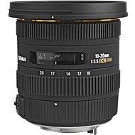 SIGMA 10-20mm F3.5 EX DC HSM Pentax - Objektiv