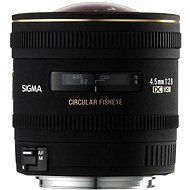 SIGMA 4,5 mm F2,8 EX DC HSM Zirkular Fisheye für Sony