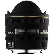 SIGMA 10mm F2.8 EX DC FISHEYE HSM for Canon