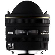Sigma 10 mm F2.8 EX DC FISHEYE HSM for Nikon