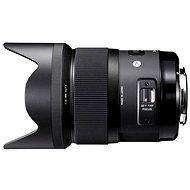 SIGMA 35mm F1.4 DG HSM ART pre Canon