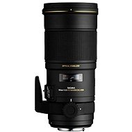 SIGMA 180mm F2.8 APO MACRO EX DG OS HSM für Nikon - Objektiv