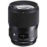 Sigma 135mm F1.8 DG HSM Art pro Canon - Objektiv