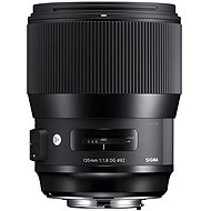Sigma 135mm F1.8 DG HSM Art - Camera Lens