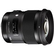 SIGMA 50 mm F1.4 DG HSM ART pre Canon