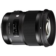 SIGMA 50 mm F1.4 DG HSM for Nikon ART