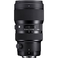 SIGMA 50-100 mm F1.8 DC HSM Nikon ART