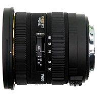 SIGMA 10-20 mm F3.5 AF F EXDC HSM for Canon