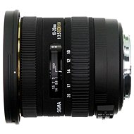 SIGMA 10-20mm F3.5 AF EXDC HSM F pre Nikon
