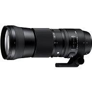 SIGMA 150-600 mm DG OS HSM F5-6.3 für Canon (Contemporary Series) - Objektiv