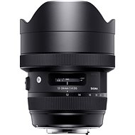 Sigma 12-24 mm F4.5-5.6 DG HSM III für Canon