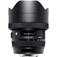 SIGMA 12-24mm F4 DG HSM Art pro Canon