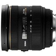 SIGMA 24-70mm F2.8 IF EX DG HSM pro Pentax - Objektiv