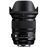 SIGMA 24-105mm F4 DG OS HSM ART for Canon