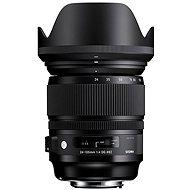 SIGMA 24-105 mm F4 DG OS HSM für Nikon ART