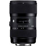 SIGMA 18-35mm F1.8 DC HSM pro Nikon ART