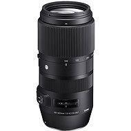 Sigma 100-400mm f/5-6,3 DG OS HSM Contemporary pro Nikon