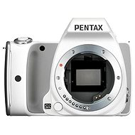 PENTAX K-S1 weiß