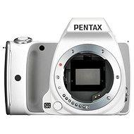 PENTAX K-S1 white