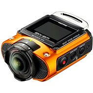 PENTAX RICOH WG-M2 Orange