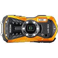 RICOH WG-50 oranžový - Digitální fotoaparát