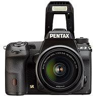 PENTAX K-3 nur Gehäuse