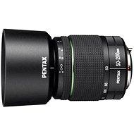 PENTAX smc DA 50-200 mm F4-5.6 ED WR