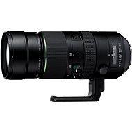 PENTAX HD D-FA 150-450mm F4.5-5.6 ED DC AW - Objektiv