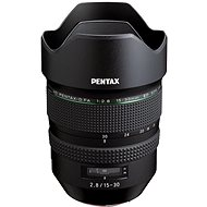 HD PENTAX D FA 15-30 mm F2.8 ED SDM WR