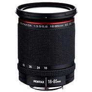 HD PENTAX DA 16-85 mm F3.5-5.6 ED WR DC