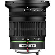PENTAX smc DA 12-24 mm F4 ED AL [IF]