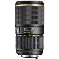 PENTAX smc DA 50-135 mm F2.8 ED [IF] SDM