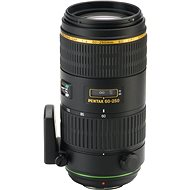 Smc PENTAX DA 60-250 mm F4ED (IF) SDM