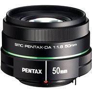 Smc PENTAX DA 50 mm F1,8